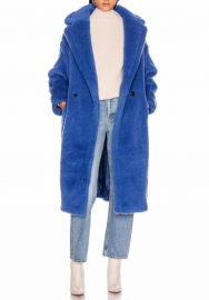 2020 Styles Women Fashion INS Styles Long Coats